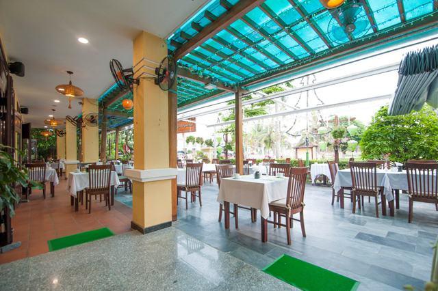 Green Heaven Resort & Spa 4* Hội An - Thiên đường xanh mát - 62