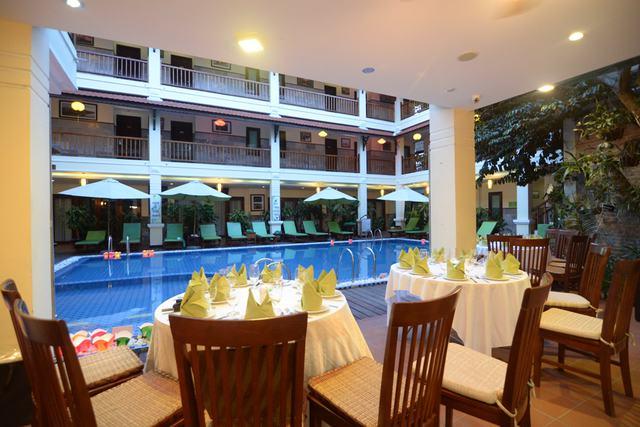 Green Heaven Resort & Spa 4* Hội An - Thiên đường xanh mát - 52