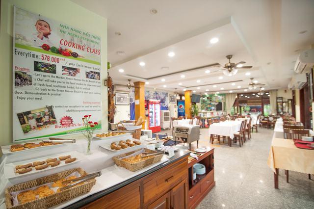 Green Heaven Resort & Spa 4* Hội An - Thiên đường xanh mát - 56