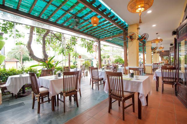 Green Heaven Resort & Spa 4* Hội An - Thiên đường xanh mát - 54
