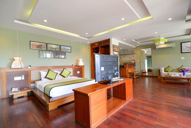 Green Heaven Resort & Spa 4* Hội An - Thiên đường xanh mát - 42