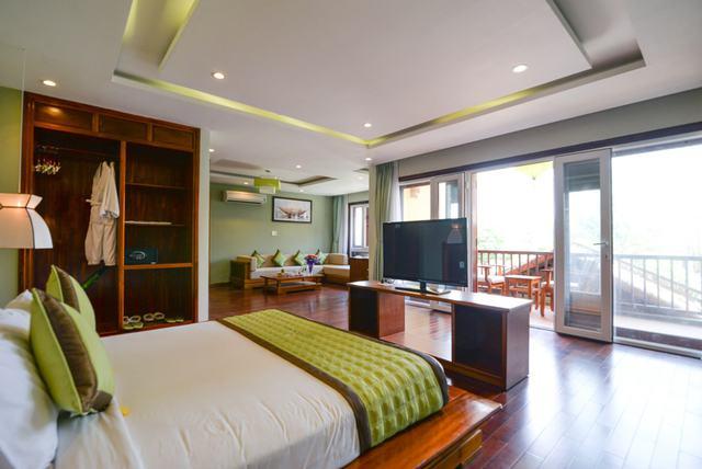 Green Heaven Resort & Spa 4* Hội An - Thiên đường xanh mát - 43