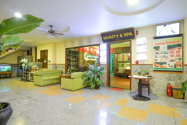 Green Heaven Resort & Spa 4* Hội An - Thiên đường xanh mát - 46