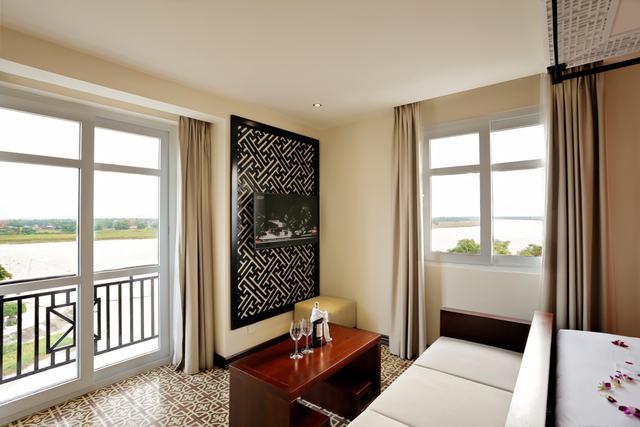 Khách sạn Royal Riverside 4* - Ngay trung tâm Phố cổ Hội An - 19