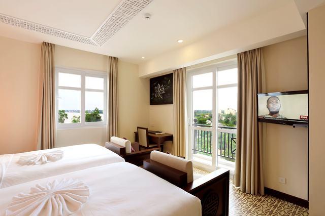 Khách sạn Royal Riverside 4* - Ngay trung tâm Phố cổ Hội An - 16