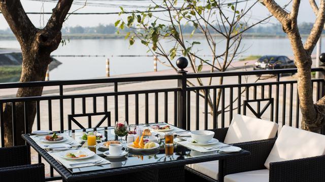 Khách sạn Royal Riverside 4* - Ngay trung tâm Phố cổ Hội An - 38