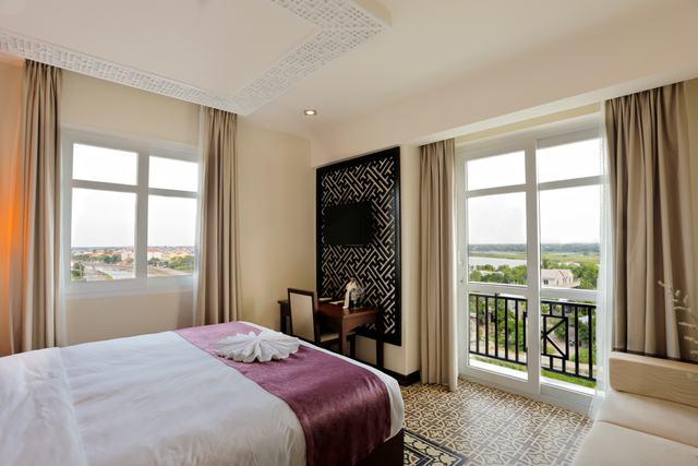 Khách sạn Royal Riverside 4* - Ngay trung tâm Phố cổ Hội An - 7