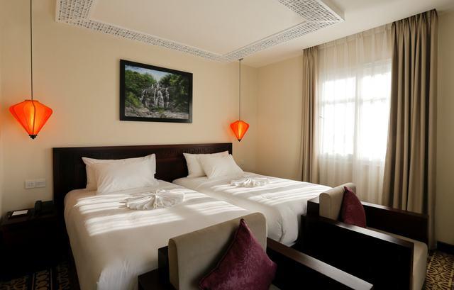 Khách sạn Royal Riverside 4* - Ngay trung tâm Phố cổ Hội An - 15
