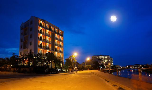 Khách sạn Royal Riverside 4* - Ngay trung tâm Phố cổ Hội An - 50