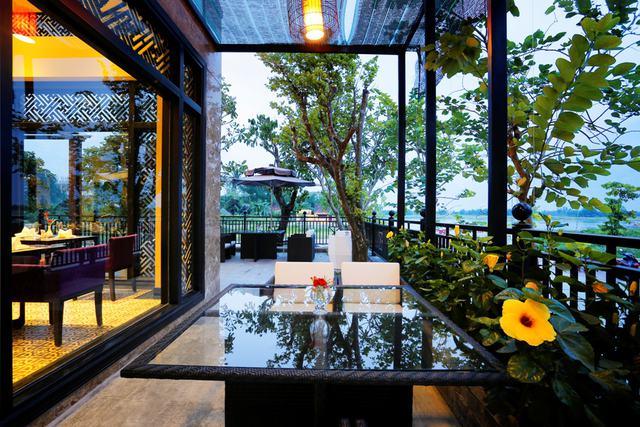 Khách sạn Royal Riverside 4* - Ngay trung tâm Phố cổ Hội An - 40