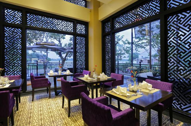 Khách sạn Royal Riverside 4* - Ngay trung tâm Phố cổ Hội An - 26