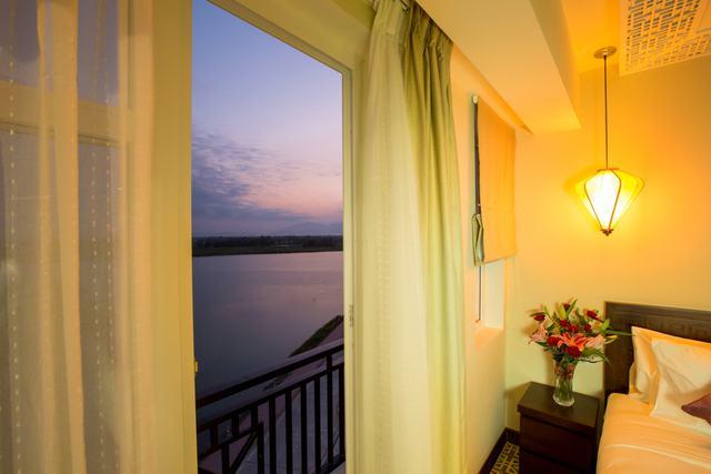 Khách sạn Royal Riverside 4* - Ngay trung tâm Phố cổ Hội An - 22