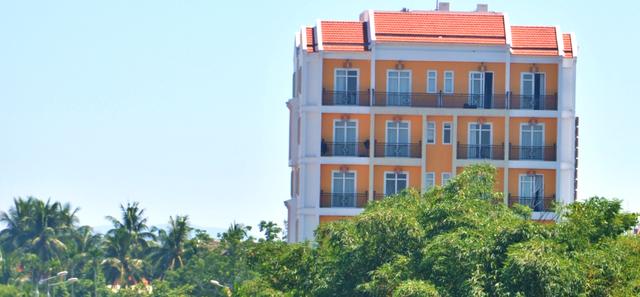 Khách sạn Royal Riverside 4* - Ngay trung tâm Phố cổ Hội An - 34
