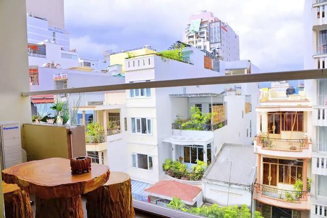 CR Hotel Nha Trang 2* 2N1D - Trung tâm khu phố Tây - 2