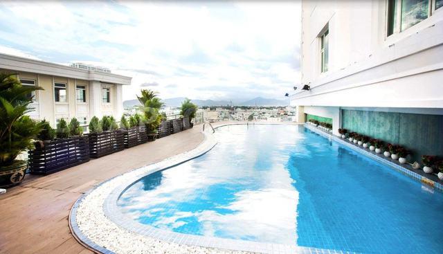 Vĩnh Trung Plaza Apartment & Hotel 4* - Căn hộ 1 phòng ngủ - 4