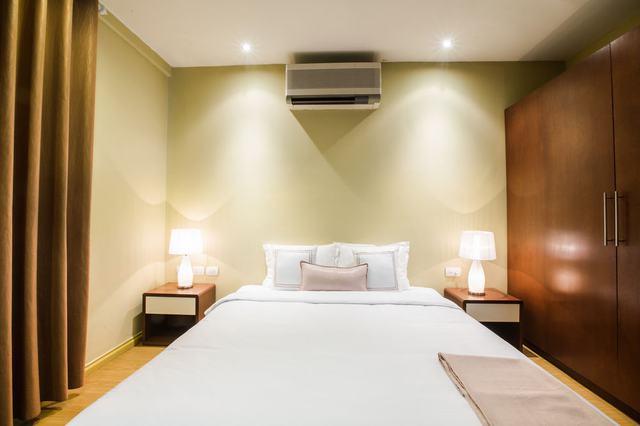 Vĩnh Trung Plaza Apartment & Hotel 4* - Căn hộ 1 phòng ngủ - 1