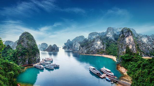 Tour Cát Bà - Vịnh Lan Hạ 2N1Đ khởi hành hàng ngày - 4