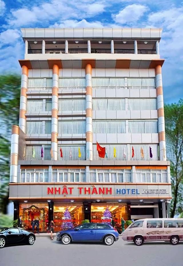 Nhật Thành Hotel  Nha Trang 3* – Gần chợ đầm, tản bộ 5 phút tới Biển - 2