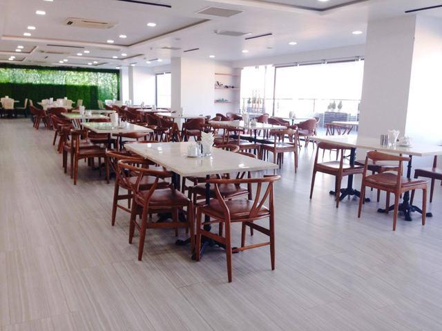 Vĩnh Trung Plaza Apartment & Hotel 4* - Căn hộ 1 phòng ngủ - 2