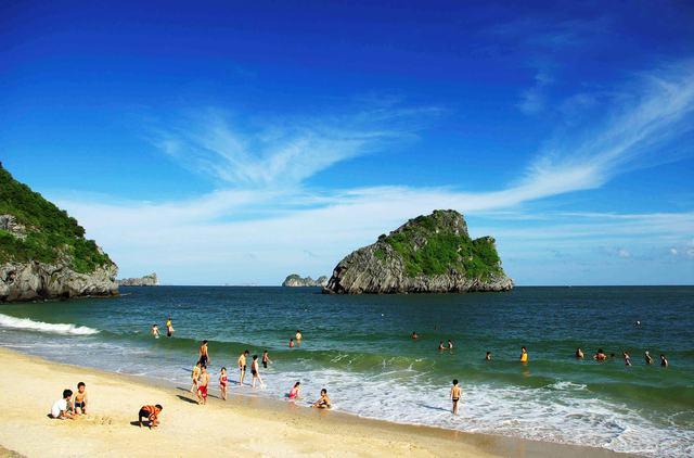 Tour Cát Bà - Vịnh Lan Hạ 2N1Đ khởi hành hàng ngày - 1