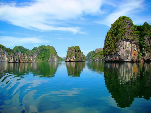 Tour Cát Bà - Vịnh Lan Hạ 2N1Đ khởi hành hàng ngày - 5