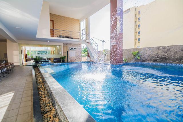 Spring Hotel Vũng Tàu 3* - Gần biển + hồ bơi + ăn sáng cho 2 khách  - 7