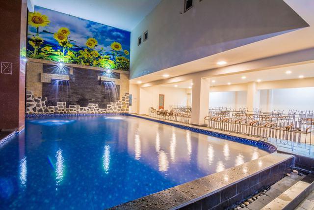 Spring Hotel Vũng Tàu 3* - Gần biển + hồ bơi + ăn sáng cho 2 khách  - 8