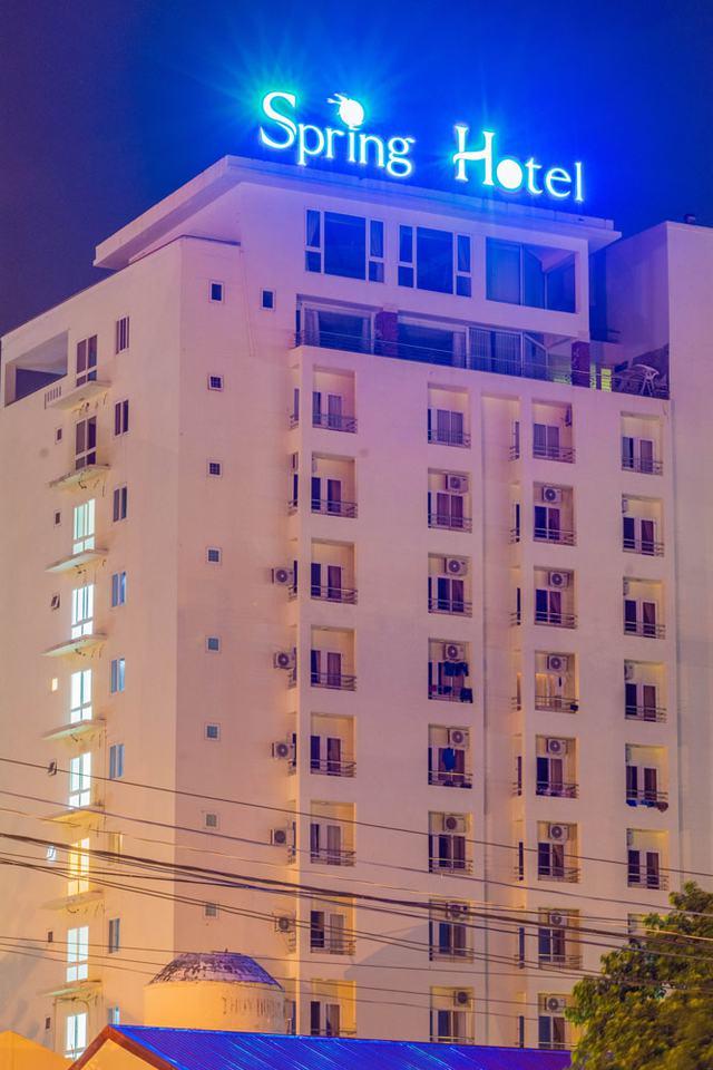 Spring Hotel Vũng Tàu 3* - Gần biển + hồ bơi + ăn sáng cho 2 khách  - 14