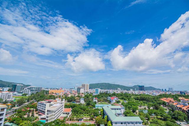 Spring Hotel Vũng Tàu 3* - Gần biển + hồ bơi + ăn sáng cho 2 khách  - 11