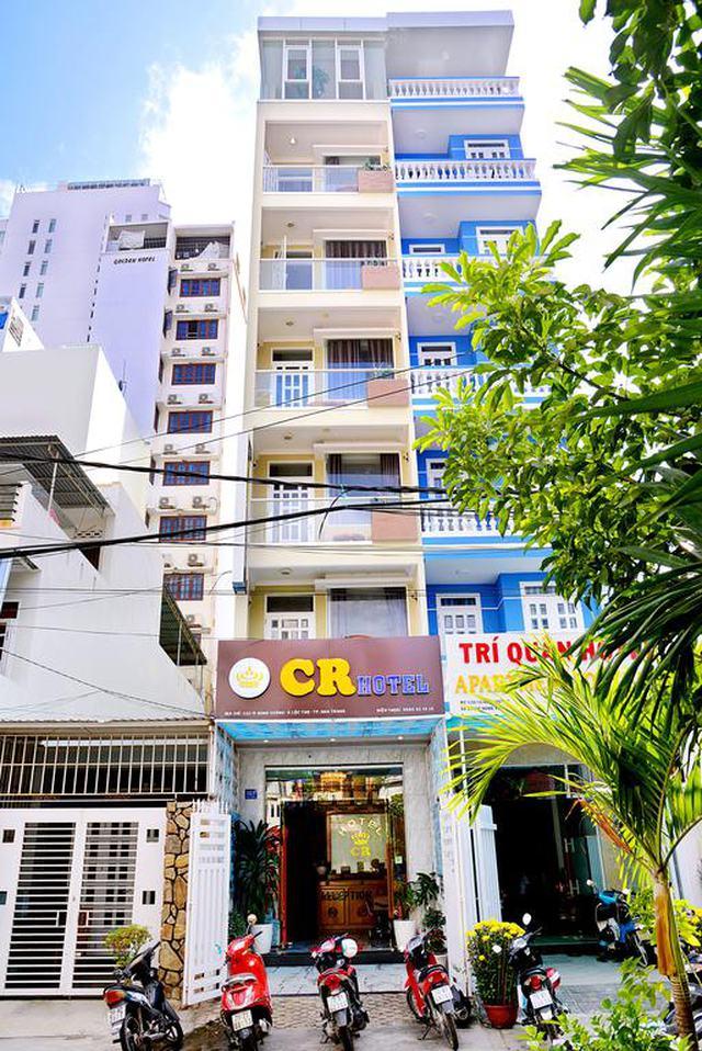 CR Hotel Nha Trang 2* 2N1D - Trung tâm khu phố Tây - 1