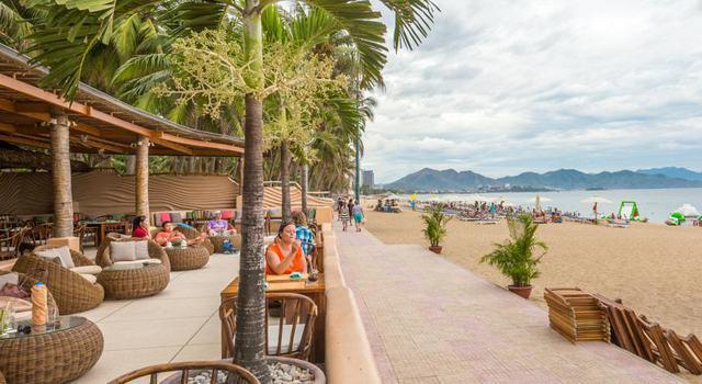 CR Hotel Nha Trang 2* 3N2D - Trung tâm khu phố Tây - 9