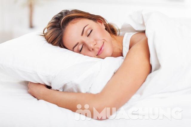 Siro Laroxen giúp an thần ngủ ngon -Tặng 1 bổ gan - 1
