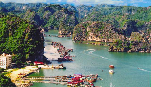 Khám phá Đảo ngọc Cát Bà - Vịnh Lan Hạ 3N2Đ - 3
