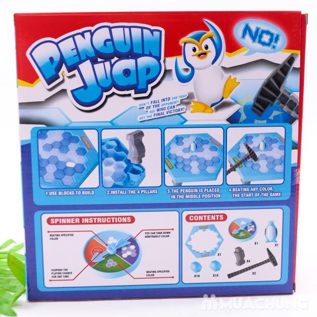 Trò chơi Bẫy chim cánh cụt Penguin Trap cực HOT - 4