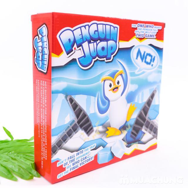 Trò chơi Bẫy chim cánh cụt Penguin Trap cực HOT - 3