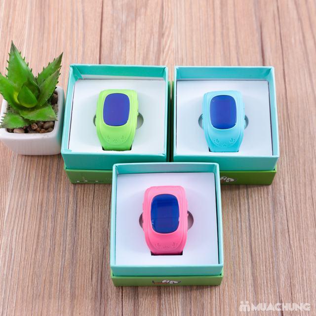 Đồng hồ điện thoại thông minh - Bảo vệ con yêu - 3