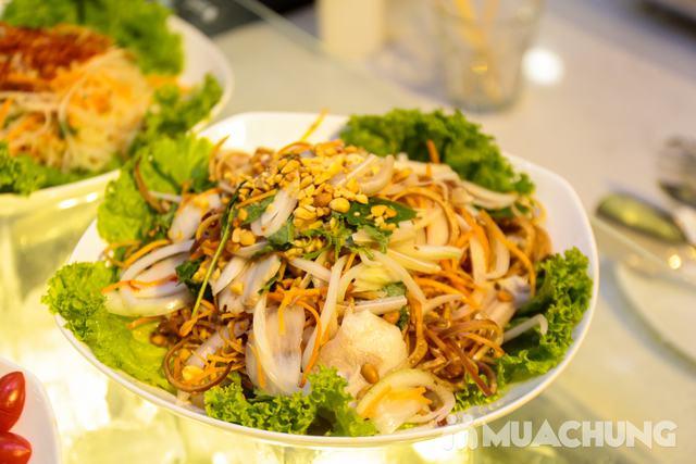 Buffet Nướng Lẩu Không Khói - Ăn Không Giới Hạn, Free Đồ Uống Tại Buffet BBQ & Hot Pot Hong Kong New - 53