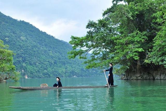 Hồ Ba Bể - Động Hua Mạ - Thác Tát Mạ 2 ngày 1 đêm - 9