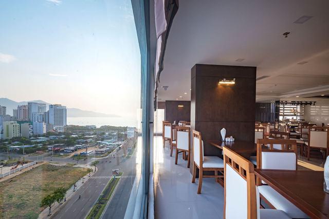 White Sand Boutique Hotel 3,5 * Đà Nẵng -  3 phút đi bộ tới biển Mỹ Khê + có hồ bơi rộng - 16
