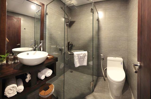 White Sand Boutique Hotel 3,5 * Đà Nẵng -  3 phút đi bộ tới biển Mỹ Khê + có hồ bơi rộng - 14
