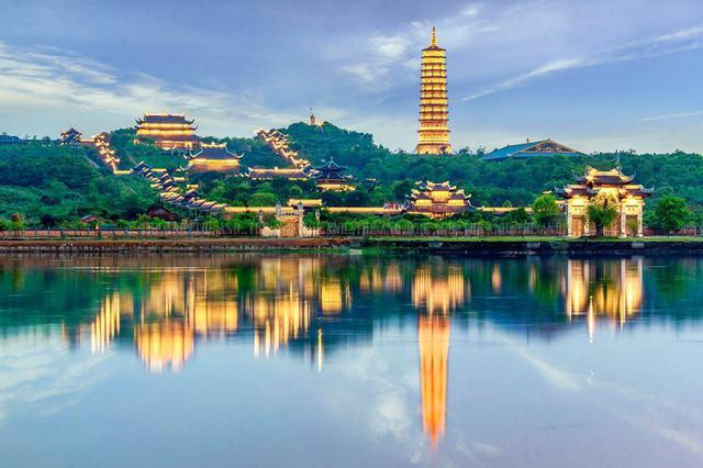 Bái Đính - Tràng An - ngôi làng KONG bí ẩn 1 ngày - 8
