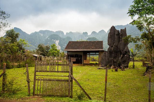Bái Đính - Tràng An - ngôi làng KONG bí ẩn 1 ngày - 16
