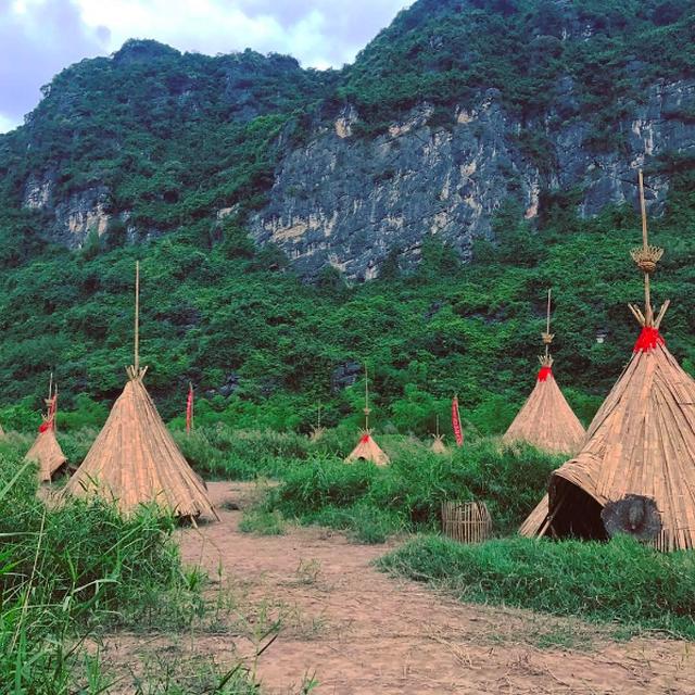 Bái Đính - Tràng An - ngôi làng KONG bí ẩn 1 ngày - 11