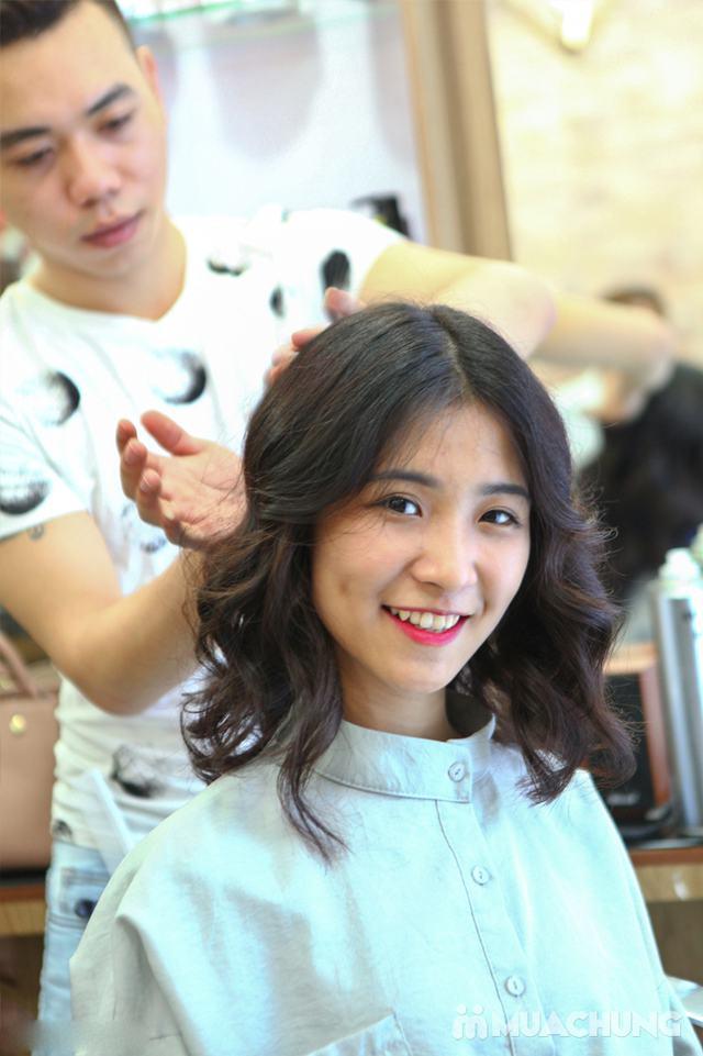 Làm tóc đẹp đẳng cấp - Viện tóc Nhất Phong Andrew - 1