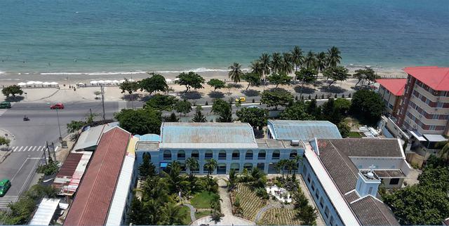 Seasing Boutique Hotel Nha Trang 4*- Gần biển, có bãi biển riêng, hồ bơi - 2