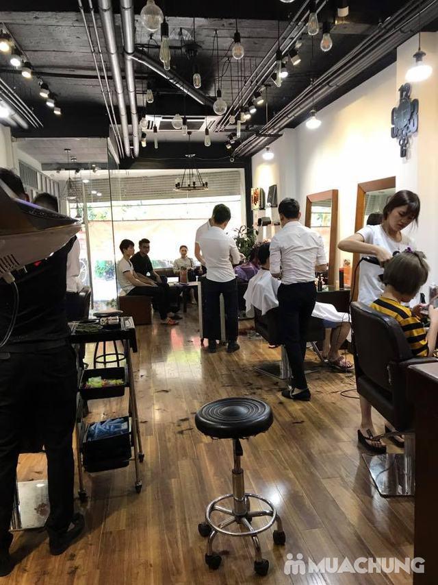 Chọn 1 trong 10 gói làm tóc thời trang - Ken Salon - 8