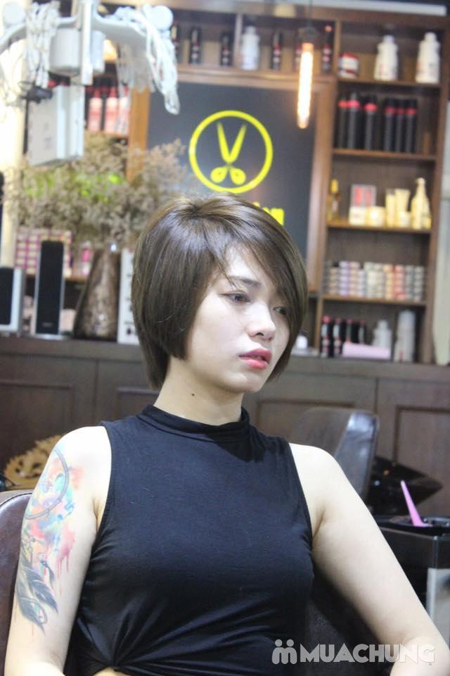 Chọn 1 trong 10 gói làm tóc thời trang - Ken Salon - 20