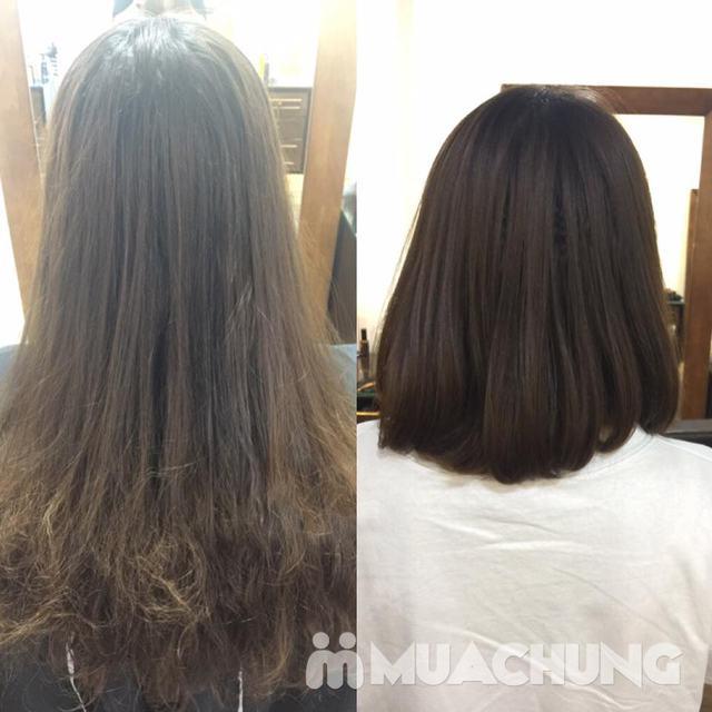 Chọn 1 trong 10 gói làm tóc thời trang - Ken Salon - 29