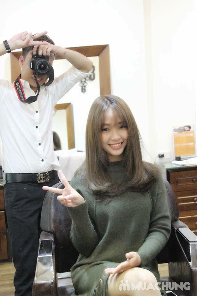 Chọn 1 trong 10 gói làm tóc thời trang - Ken Salon - 26