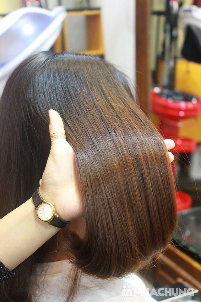 Chọn 1 trong 10 gói làm tóc thời trang - Ken Salon - 12